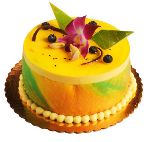 Calories In Mango Mousse Cake